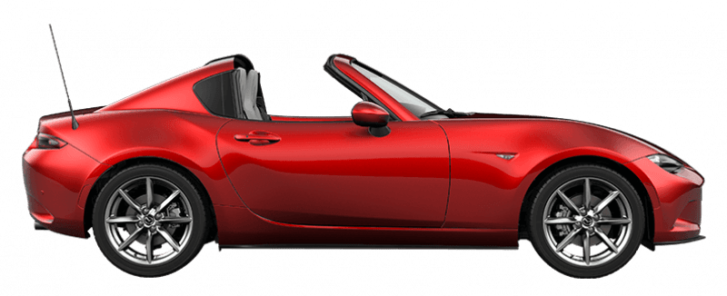 MAZDA MX-5 RF LUXURY